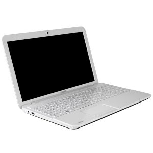 Toshiba Satellite C855-194 White 15.6