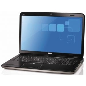 Dell XPS L502x Alu 15.6