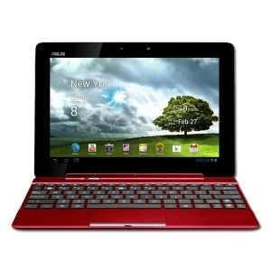 Asus Transformer TF300T-1G058A Red10.1