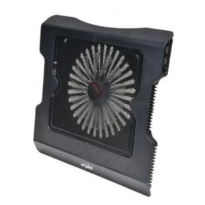 Postolje za hladjenje laptopa Spire CoolNess 160mm Led fan, SP-313PB-V2