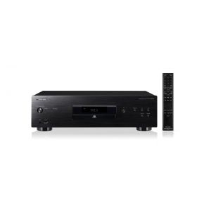 Pioneer Audio CD Player PD-30-K, DSD USB DVD