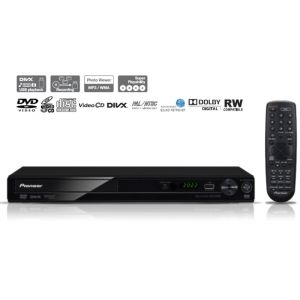 DVD USB Player Pioneer DV-2022