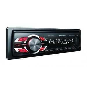 Auto Digitalni Media Receiver Pioneer MVH-1400UB, USB iPod  FM RDS