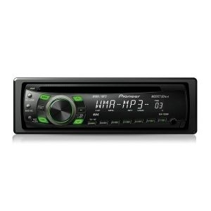 Auto CD MP3 Player Pioneer DEH-1320MP, WMA MP3 CD AUX in 4x50w FM RDS