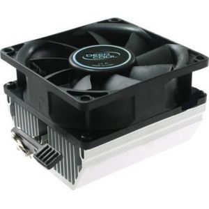 Kuler DeepCool CK-AM209 AM2/K8 AMD AM3/AM2/754/939