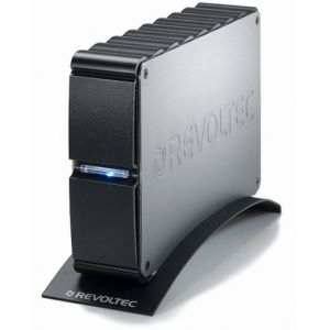 HDD Fioka Sata 3.5'' Revoltec Alu Guard RS047, USB 2.0
