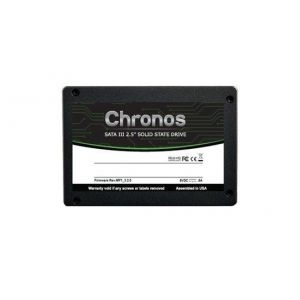 SSD SATA3 90GB Mushkin Chronos 550MB/s, MKNSSDCR90GB