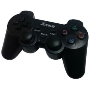 Outlet-Joypad USB Xwave GP4