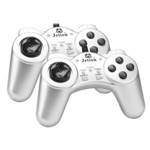 Joypad MS Industrial JT-U5550 PC Duo