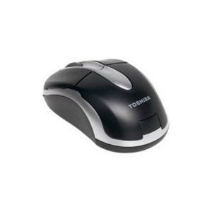 TOSHIBA WIRELESS MOUSE WITH BLUETOOTH