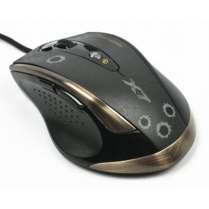 Miš USB A4Tech V-TRACK Gaming F3