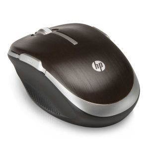 HP Mis (LQ083AA) Wireless Mobile Srebrni
