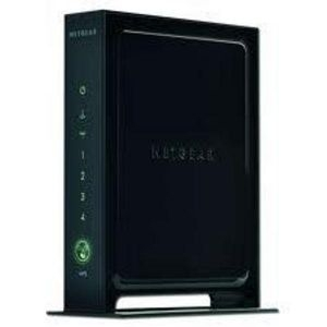 Netgear Wireless-N Router WNR2000 RANGEMAX 802.11N