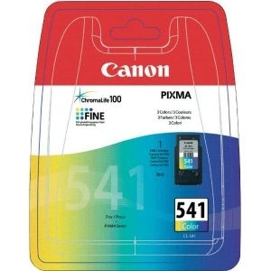 Cartridge Canon CL-541 color, MG2150/MG3150 180str.