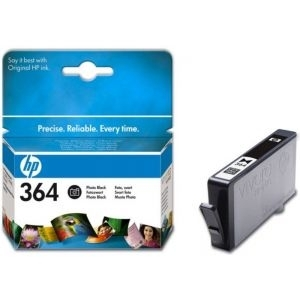 Cartridge HP No.364 Photo Black CB317EE, C5380 C6380 D5460
