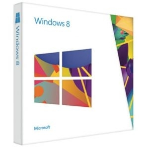 GGK Windows 8 64-Bit EngInt OEM DVD (44R-00047)
