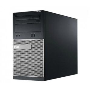 DELL Desktop OptiPlex 790 MT, Core i3-2120/2GB/500GB/Intel HD/DVD±RW/FreeDOS