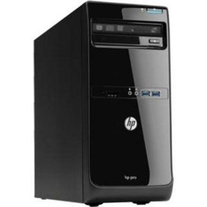HP Desktop 3500 MT, Celeron G540/2GB/500GB/Intel HD/DVD±RW/FreeDOS, QB305EA