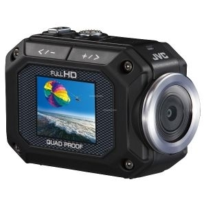 Digitalna kamera JVC GC-XA1 BE Action Cam - JVC digitalne kamere