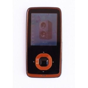 MP4 Player 4GB Nexon i600 Black, card reader do 8GB