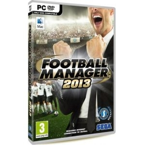 PC Football Manager 2013, A11201