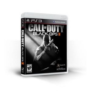PS3 Call of Duty Black Ops 2 Eclipse - CL