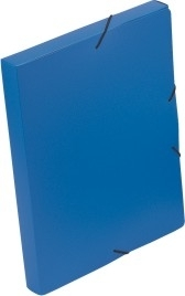 COOL BOX A4 - Fascikle PP/PVC