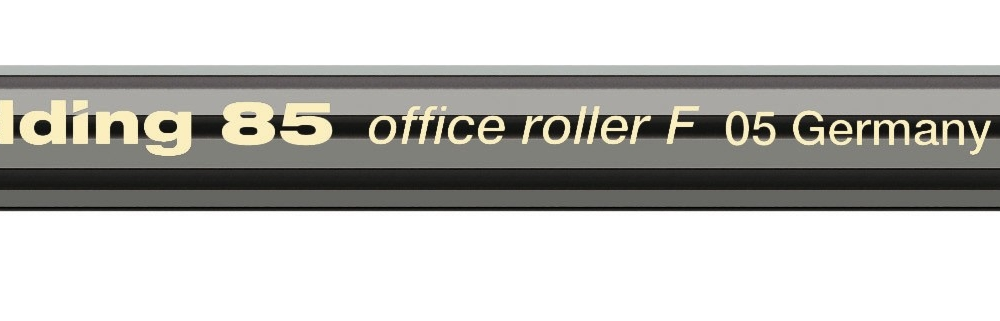 Office roller 0.5 E-85 - Roleri