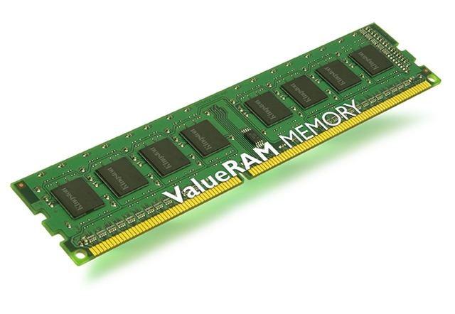 Memorija Kingston DDR3 4GB 1333MHz, KVR13N9S8/4 - DDR3 Memorija Desktop