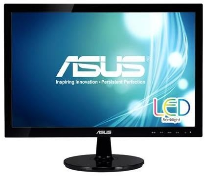 Monitor 19 AS VS197DE - Monitori LCD