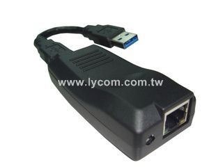 USB 3.0 TO GIGABIT LAN ADAPTER NW-102
