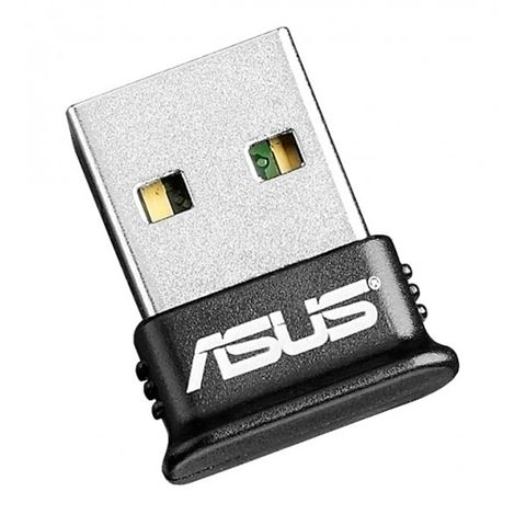 ASUS Bluetooth 4.0 USB Adapter USB-BT400 - Wireless USB