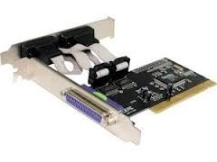 KONTROLER Winstars  PCI 2S1P