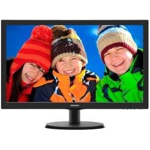 Monitor 22 Philips 223V5LSB2/10 - Monitori LCD