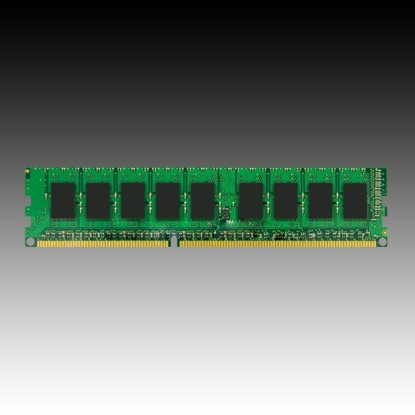 Server Memory Device KINGSTON ValueRAM DDR3 SDRAM ECC (4GB,1600MHz(PC3-12800)) Retail for Dell - DDR3 Memorija Desktop