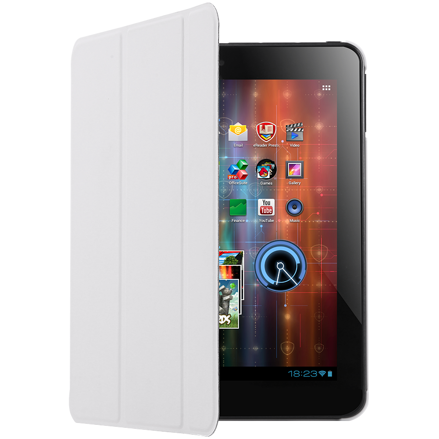 Tablet case Prestigio 8