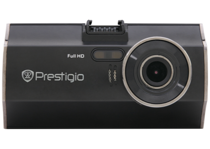 Car Video Recorder PRESTIGIO RoadRunner 530 (1920x1080 Video, 2.7