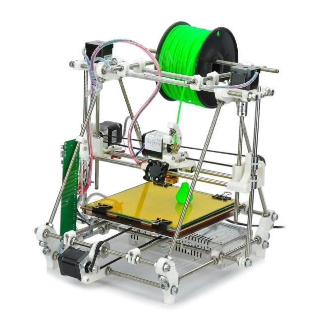 3D Printer Set Heacent 3DP02 - Gedžeti