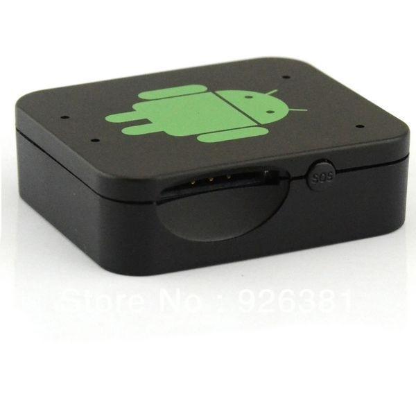 Mini GSM Tracker - lokator za decu - Gedžeti