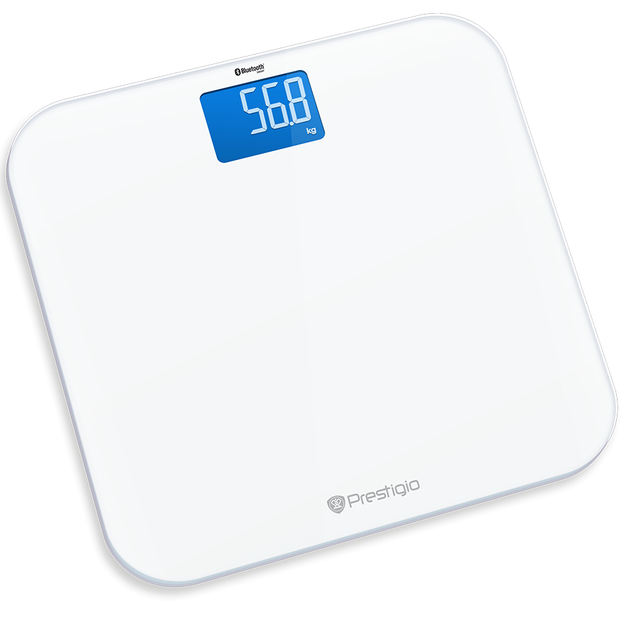 Prestigio Smart Body Weight Scale - VOX klime