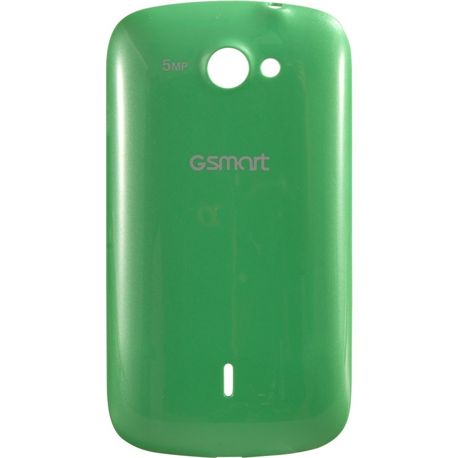 TUKU T2 BATTERY COVER (GREEN) - Maska za Gigabyte