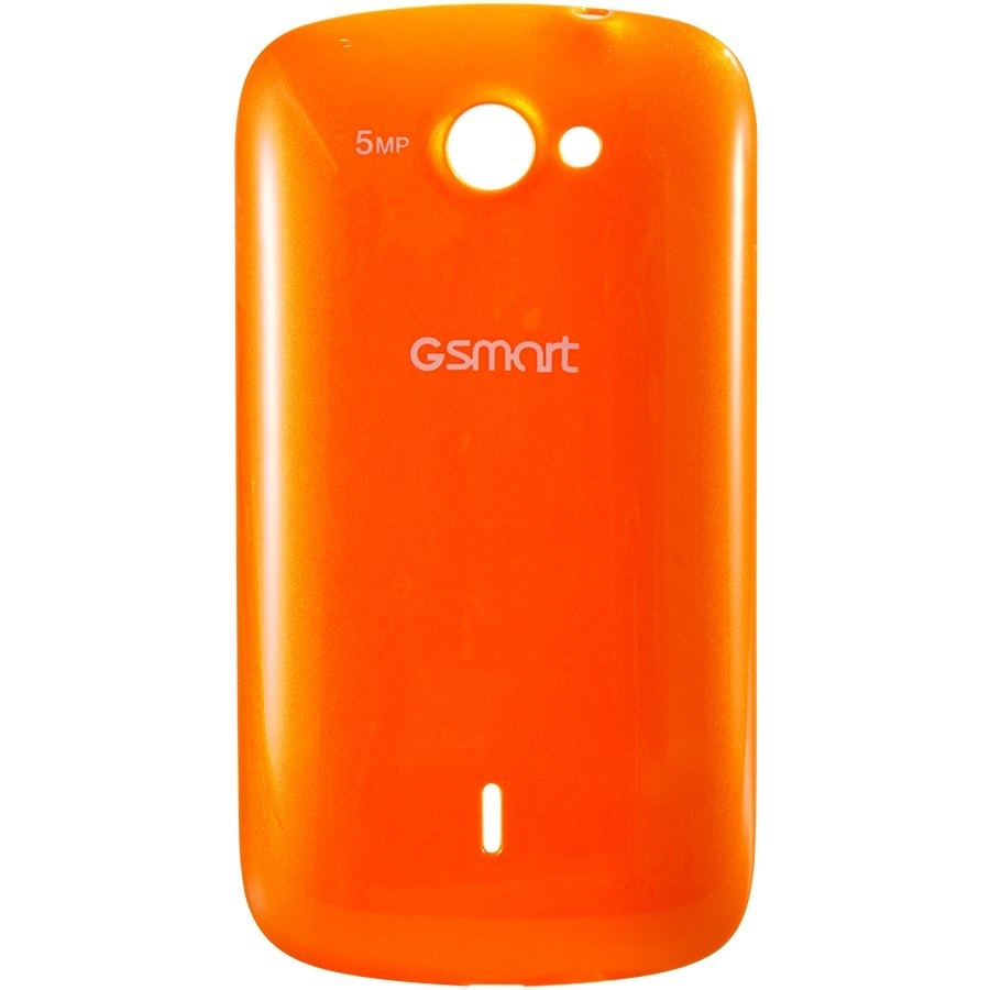 TUKU T2 BATTERY COVER (ORANGE) - Maska za Gigabyte