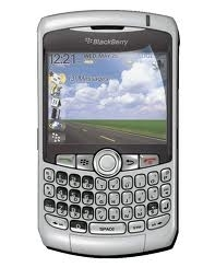 8300 - Zastitne folije za Blackberry