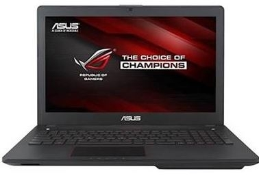 NOTEBOOK ASUS G56JR-CN141D - Notebook