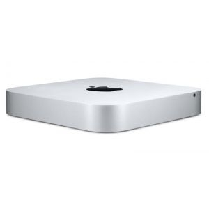 Mac mini i7 2.3GHz/4GB/2x1TB/Intel HD Graphics 4000 with OS X server/US