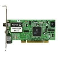 LT WinFast TV2000 XP GLOBAL TV+FM Tuner PCI sa daljinskim