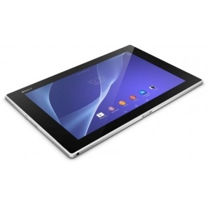 Xperia Z2 Tablet White