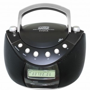 Muzicka Mini-Linija Vivax Vox APM-1031, MP3 - Mini linije