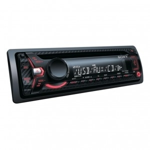 Radio-CD Player SONY CDX-G1000U USB - CD radio kasetofon