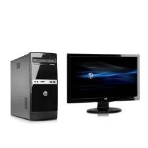 HP Desktop 500B MT HPXP042EA